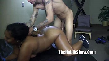thumb Mixed Thick Phat Pussy Rican And Dominican Gangbang Dominican Bbc