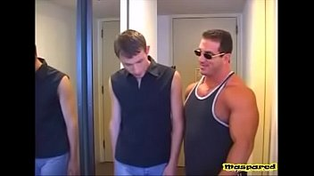 My daddy fucks with two twinks 20 min