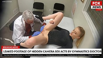The Gynecologist Fucks A Wide Escort In Her Pussy