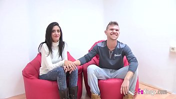 Two young couples join Tomy and Noa for a swinger experience