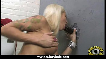 Horny Chick Oral Tease 10