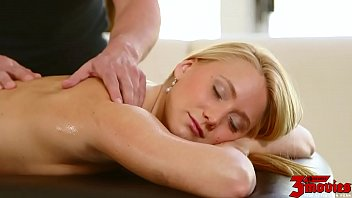 Aj applegate rubbed and fingered...