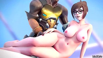 Overwatch one kiss pmv pussy...