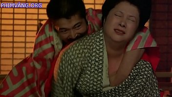 Yasuko Matsui in the movie '_In the Realm of the Senses'_