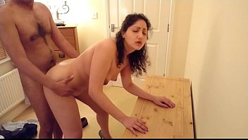 Indian Secretary abused punished tortured and forced to fuck boss who creampies her tight pussy in the office dirty hindi audio desi chudai leaked scandal sex tape POV Indian