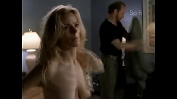 The Outer Limits-Episode Falling Star (Uncensored Body Take Over Sex Scene)
