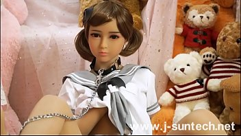 young looking teen sex doll 136cm flat chested girl