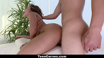 TeenCurves - Hot Big Ass Babe Twerks and Gets Fucked