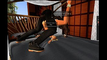 Secondlife Ana And Mandingo