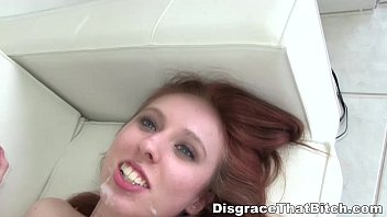 Disgrace Ƭɦat βitcɦ - Locked out and fucked out 𝘚ofie Carter teen porn