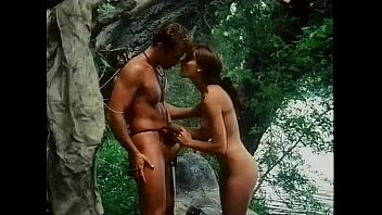 Tarzan-X Shame of Jane  (1995) - Blowjobs & Cumshots Cut