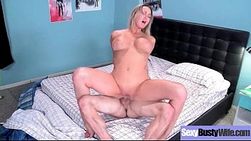 Hard Intercorse With Nasty Big Boobs Sexy Mommy (Abbey Brooks) mov-01