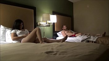 Brother & Sister Share a Hotel Room - Annika Eve - Family Therapy - Preview