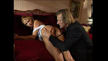 thumb Young Blonde Lolita Punished And Fucked By Perv