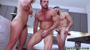 thumb Milf Knows First Time Army Boy Meets Busty Stepmom