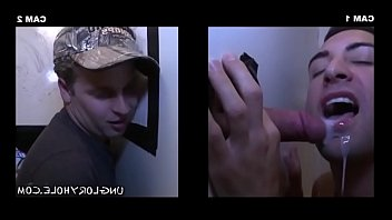 Glory Hole Video Compilations