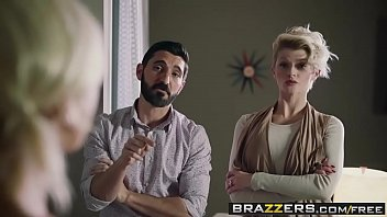 Brazzers - Teens Like It Big -  Dont Tell Daddy Scene Starring Eliza Jane And Johnny Sins