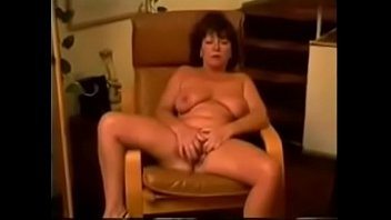 Chair masturbation of French carla  yearsp