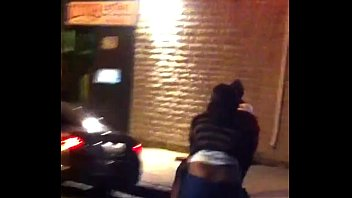 Hood Fights..girl stripped naked and gets her ASS