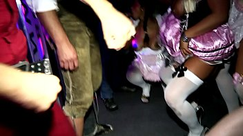 thumb Sex Party Im Bus Gang Bang Mit Deutschen Porno