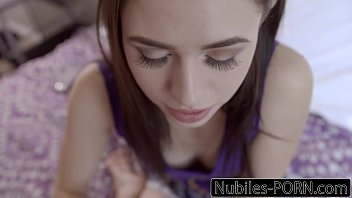 Nubiles-Porn My Teen Step-Sis Wants Cock And Creampie