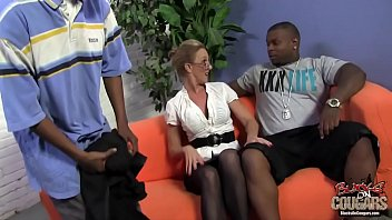 thumb Two Black Guys Are In Love With Their Granny Te