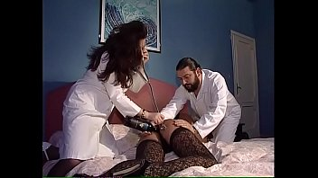 thumb Doctor Jessica Rizzo Visit A Horny Shemale