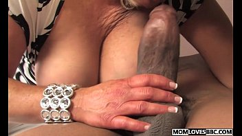 Dana hayes gets fucked by a bbc in front of her son