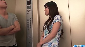Nana Nakamura acts naughty and sensual in top trio - More at 69avs com