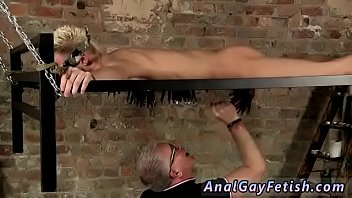 Bondage and videos guys caught napping naked...