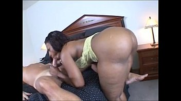 Cherokee D Ass Getting Creampied By White Guy Porn
