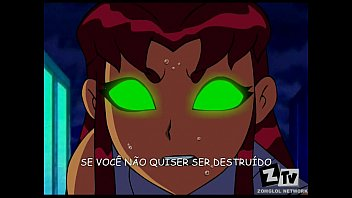 Teen titans tentacles eroparadise br...