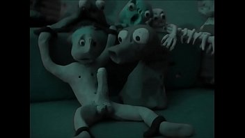 Claymation porn sex agree, this