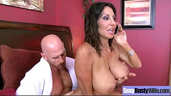 Mature big tits wife (tara holiday) enjoy hardcore sex in front of camera video-29