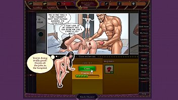 PORN GAME Bitch Hunter
