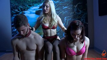Tonights Slave - Couples Retreat - Part 1