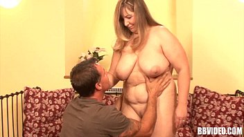 Big breasted fat german wench riding cock | Video Make Love