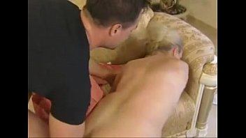 Studs massive knob is driving beauty mad with fun