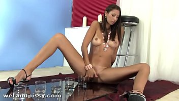 Hilda BrazilFace Piss and Ass to Mouth Raw Sex