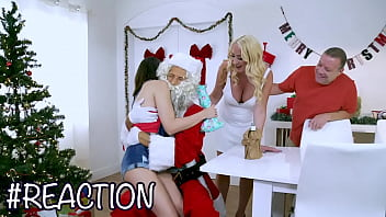 Vlad Claus Visits Janna Hicks &amp_ Liv Wild For Christmas (REACTION)