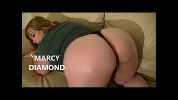 Marcy diamond showing that ass to us on the sofa