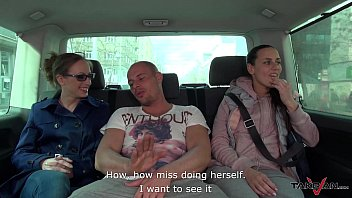 Takevan Young secretary takes ride with Mea Melone and get fucked hard  #10253