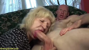 Ugly 84 mom rough big dick fucked...