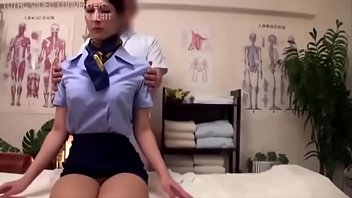 Darling is enjoying her massage session with dude