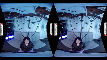 Ghost shell with raw uncensored xxx in vr...