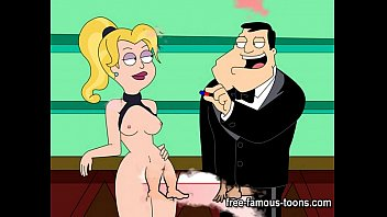Famous cartoons hard orgy