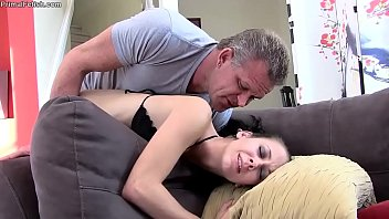 XVIDEOS Alaina Kristar is Daddy's Little Whore free