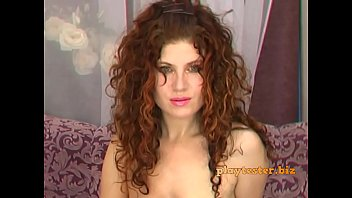 xxarxx Redhead Chick At Webcam