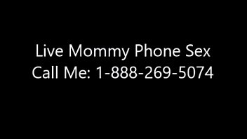 Mommy will take care of your cock joi