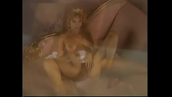 Babylonian beaty of royal lineage with red hair and big boobs Milly D&#039_Abbraccio is always ready to make sex with these or those liege men or women